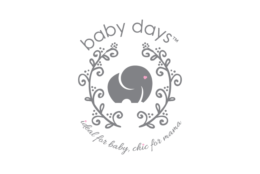 Baby Days Branding and Logo Design